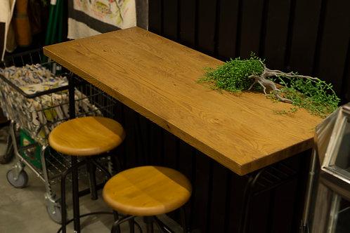 CRASH SCOTT COUNTER TABLE