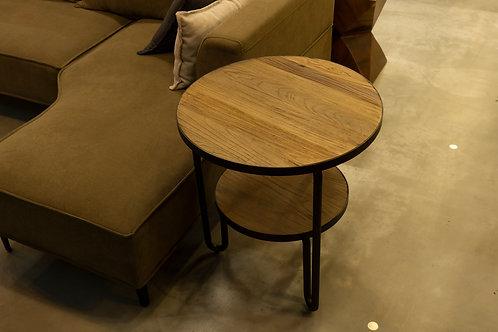 CRASH DOUBLE SIDE TABLE