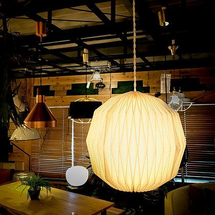 MANE PENDANT LIGHT (Round /Obal)