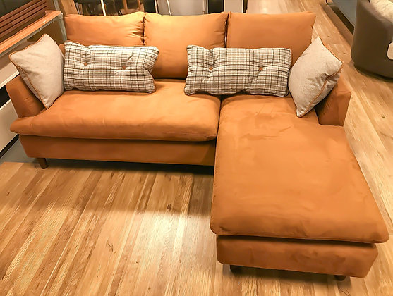 【 nora. 】COUCH SOFA