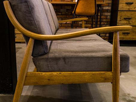 超特価お買い得商品も!ウンコちゃんの家具屋さんオススメのオシャレな2人掛け・3人掛けのI字ソファを3台紹介。