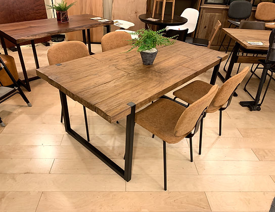ASPLUND - CELEBES DINING TABLE