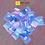 Thumbnail: ערכת שיבוץ יהלומים- חד קרן קסום