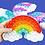 Thumbnail: POP IT- פופאיט קשת בענן