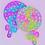 Thumbnail: POP IT- פופאיט סוכרייה על מקל