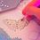 Thumbnail: ערכת שיבוץ יהלומים-חתול ופרחים