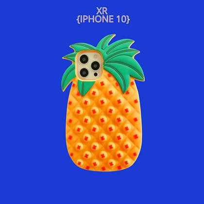 POP IT- מגן לטלפון בצורת אננס