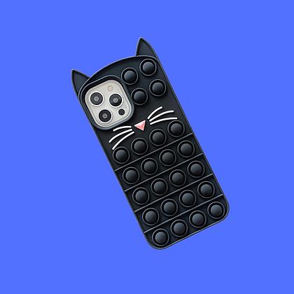 POP IT- פופאיט מגן לאייפון איקס