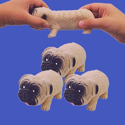 כלב פג נמתח- פידג'ט מקורי ומדליק במיוחד