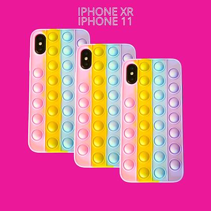 מגן לאייפון דגם XR ואייפון 11