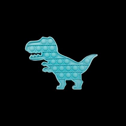 דינוזאור טורקיז-POP IT