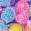 Thumbnail: כדור ענבים נוצץ