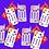 Thumbnail: POP IT- סימפל דימפל גדול בצורת טלפון