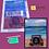 Thumbnail: ערכת שיבוץ יהלומים- מכונית בשקיעה