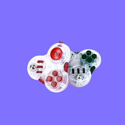 פידג'ט עם כפתורים ואלמנטים רבים- מוצר מדהים