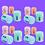 Thumbnail: פידג'ט טוי בצורת פחית עם חרוזים