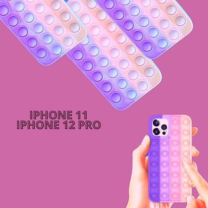 POP IT- מגן לאייפון 11 ו 12 PRO