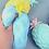 Thumbnail: אננס מעיך ונמתח- לוחצים ונרגעים