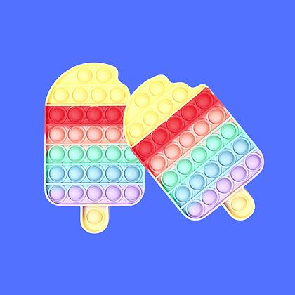 POP IT- פופאיט ארטיק צבעוני