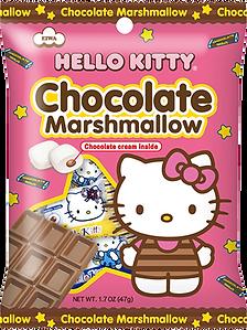 Chocolate_Hello Kitty Marshmallows copy.