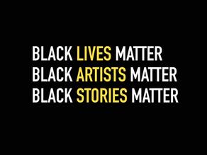 We Salute Black Stories
