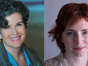 Rachel Feldman and Laura Moss Set To Pitch Their Projects At Cannes Virtual Market