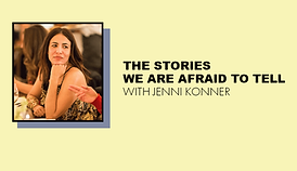 THE STORIES WE ARE AFRAID TO TELL_button