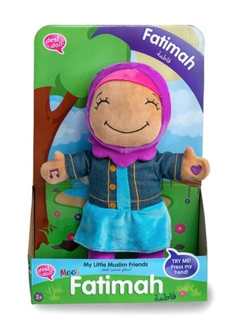 Fatimah – My Little Muslim Friends