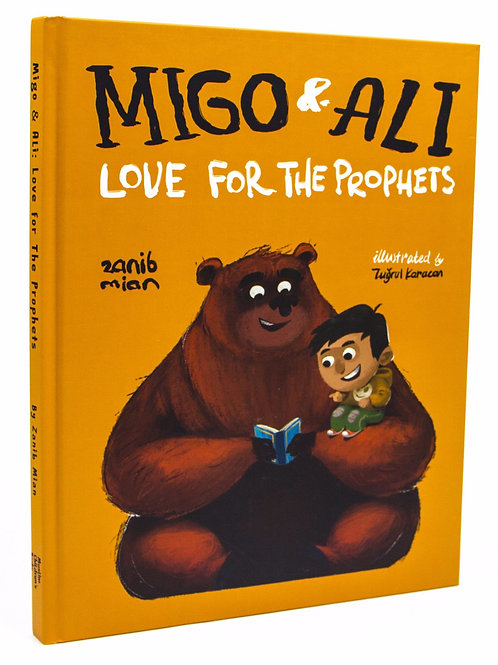 Migo and Ali: Love for the Prophets