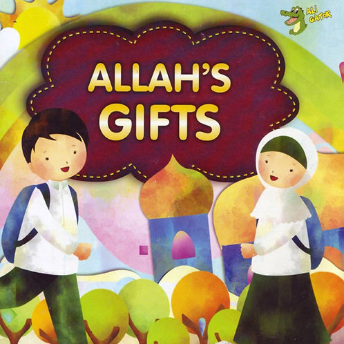 Allah's Gifts?