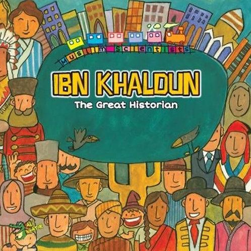 Ibn Khaldun: The Historian