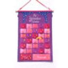 Ramadan Calendar – Purple