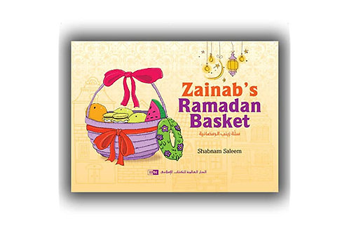 Zainab's Ramadan Basket