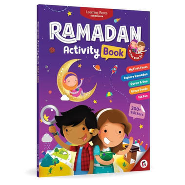 Ramadan & Eid books