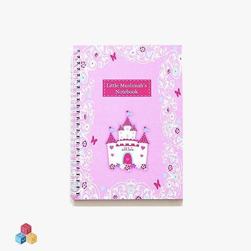 Little Muslimah's Notebook