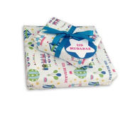 Eid gift wrapping