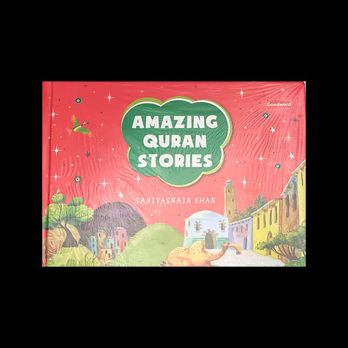 Amazing Quran Stories