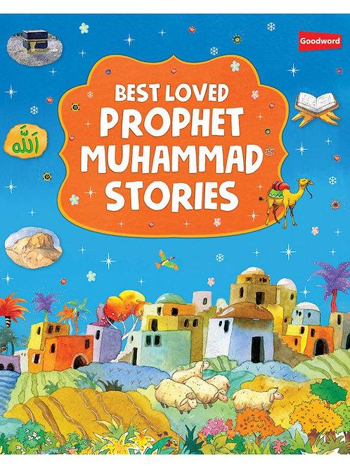 Best Loved Prophet Muhammad Stories