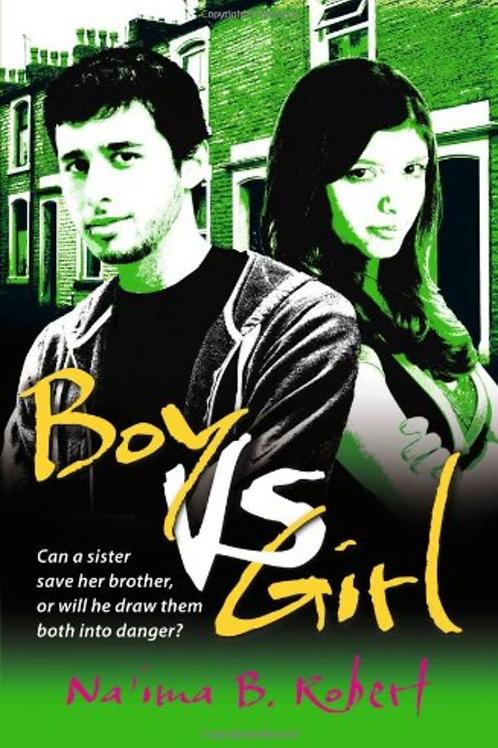 Boy vs Girls