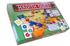 Hadith Quest