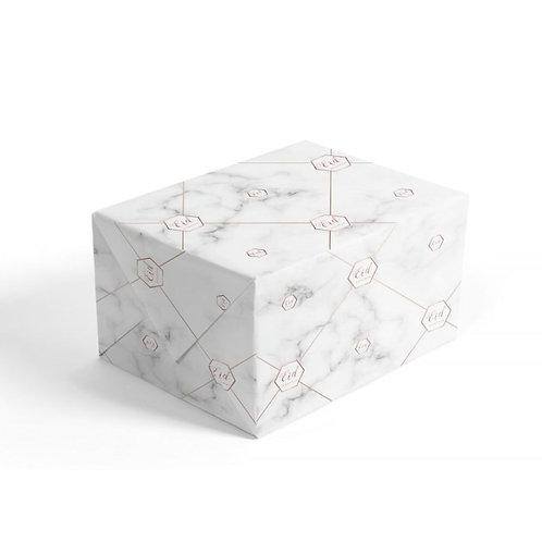 Gift wrap Eid marble