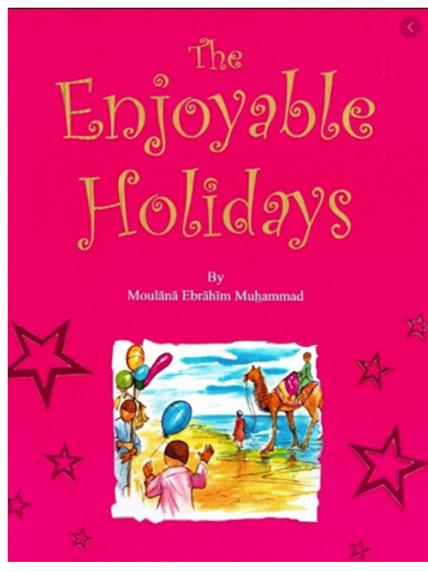 The Enjoyable Holidays