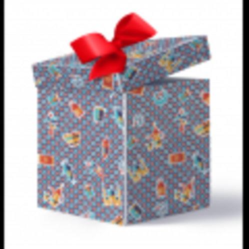 Gift Wrap Cheerfull