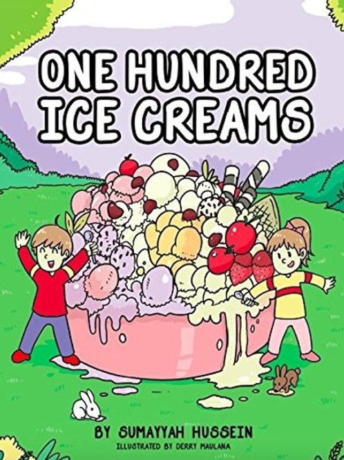 One Hundred Ice Creams