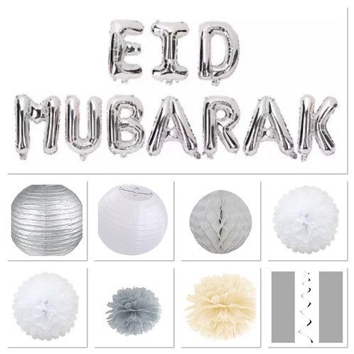 Eid Mubarak- Set 5