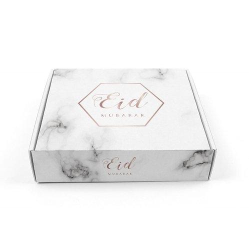 Eid Box - Marble