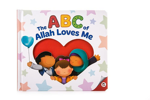 The ABC Of  Allah Love Me