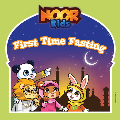 First Time Fasting