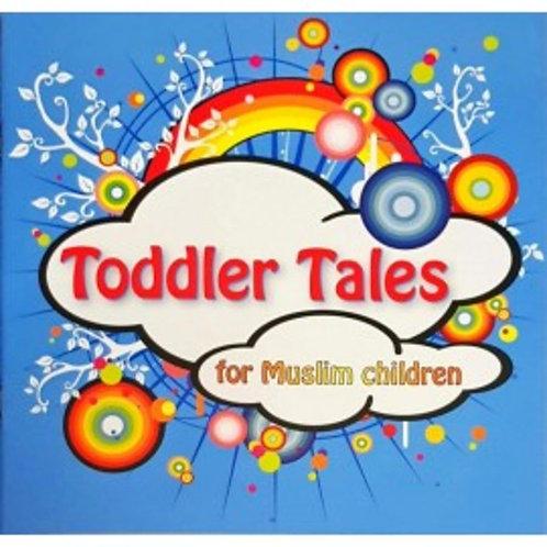 Toddler Tales For Muslim Children