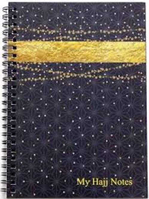 Hajj Notebook